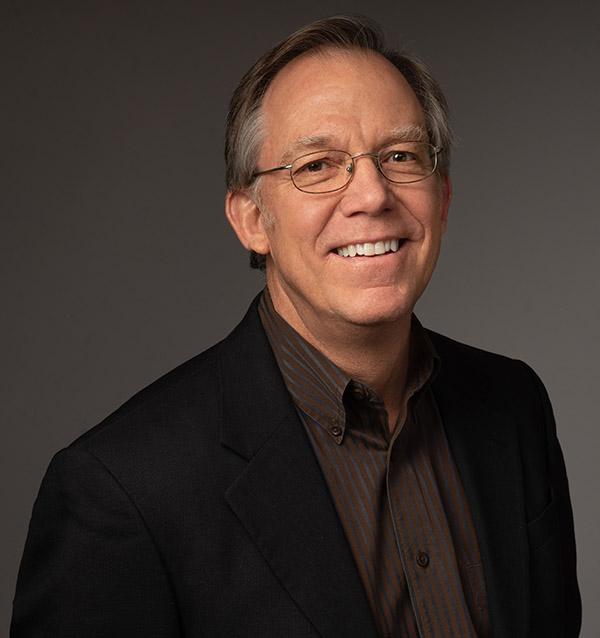 Steve W. James