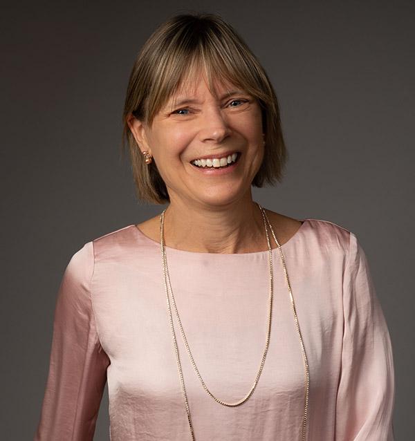 Shelley Gabel